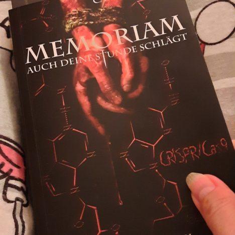 Magic of Sins – Das dritte Buch der Sündenmagie