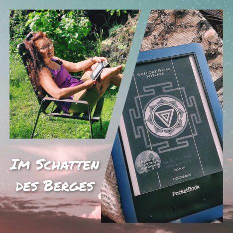 Das Buch des Totengräbers –  Ein Fall für Leopold von Herzfeldt
